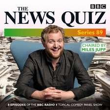 The News Quiz: Series 89