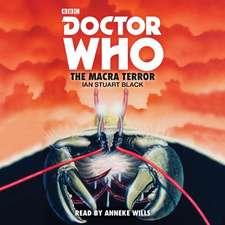 Black, I: Doctor Who: The Macra Terror