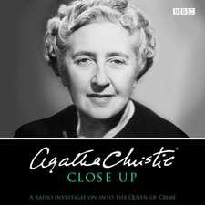 Agatha Christie Close Up