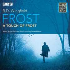 Frost: A Touch of Frost: Classic Radio Crime