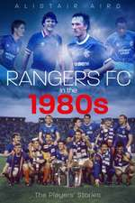 Rangers FC in the 1980s