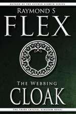 The Webbing Cloak