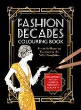 Fashion Decades