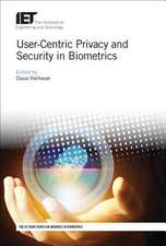 User-Centric Privacy and Security in Biometrics