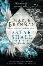 Star Shall Fall