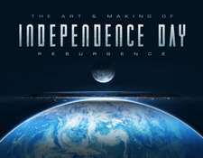 The Art of Independence Day