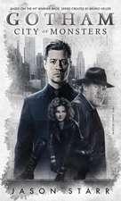 Gotham: City of Monsters