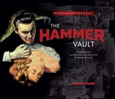 The Hammer Vault