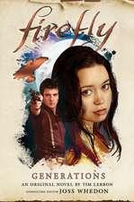 Firefly 03: Generations