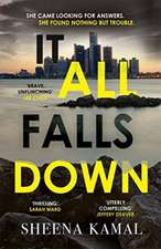 It All Falls Down