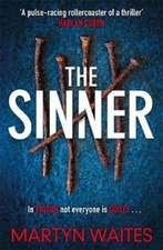 Waites, M: Sinner