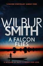 Falcon Flies