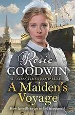 A Maiden's Voyage