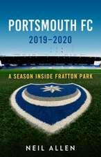 Portsmouth FC: 2019–2020