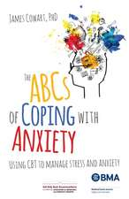 ABCs of Coping with Anxiety