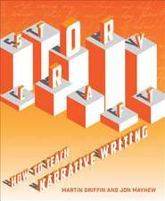 Storycraft: How to Teach Narrative Writing