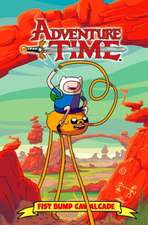 Garley, M: Adventure Time: Fist Bump Cavalcade