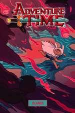 Adventure Time OGN 10: Islands