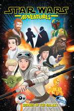 Star Wars Adventures: Heroes of the Galaxy