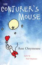 The Conjuror's Mouse