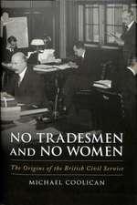 No Tradesmen and No Women