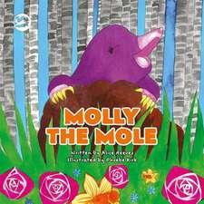 Molly the Mole