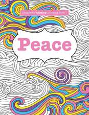 Completely Calming Colouring Book 1