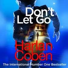 Harlan Coben; Don't Let Go