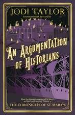 Argumentation of Historians