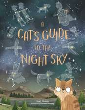 Atkinson, S: A Cat's Guide to the Night Sky
