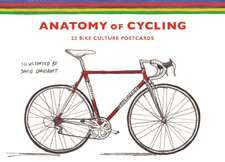 The Anatomy of Cycling