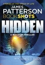Patterson, J: Hidden