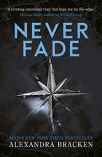 A Darkest Minds 2: Never Fade