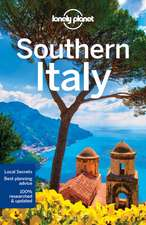 Southern Italy Regional  Guide