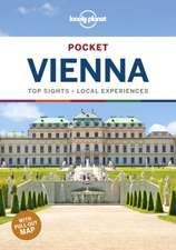 Lonely Planet Pocket Vienna