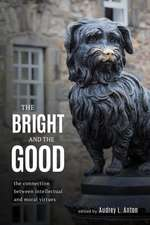 BRIGHT AND THE GOOD THE CONNEPB