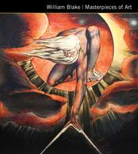 William Blake Masterpieces of Art