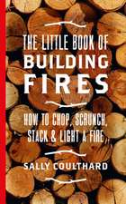 Little Book of Building Fires
