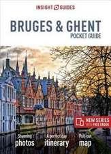 Insight Pocket Guide Bruges & Ghent