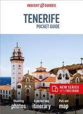 Insight Guides Pocket Tenerife (Travel Guide with Free eBook)