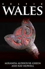 Celtic Wales