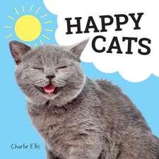 Ellis, C: Happy Cats