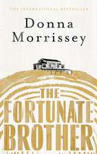 Morrissey, D: Fortunate Brother