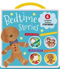 Picture Book Box Set Bedtime Stories