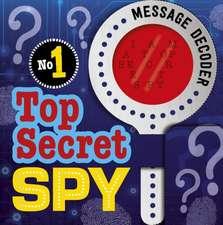 No. 1 Top Secret Spy