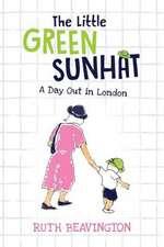 The Little Green Sunhat