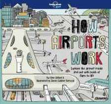 Kids, L: How Airports Work