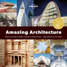 Spotter's Guide Amazing Architecture