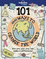 101 Small Ways to Change the World