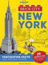 Brick City - New York